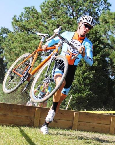 Cyclocross at Wannamaker in 2011