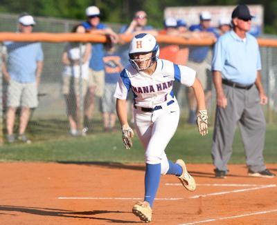 hanahan softball