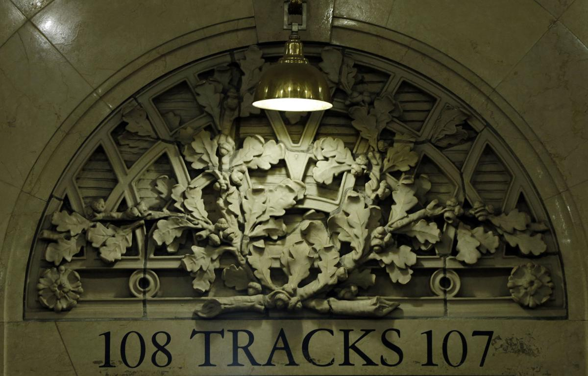 A grand centennial anniversary NYC\'s iconic train station will mark ...