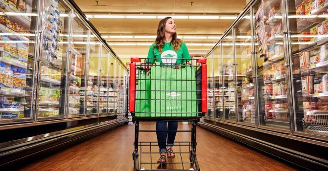 Instacart's Charleston expansion highlights a new frontier for