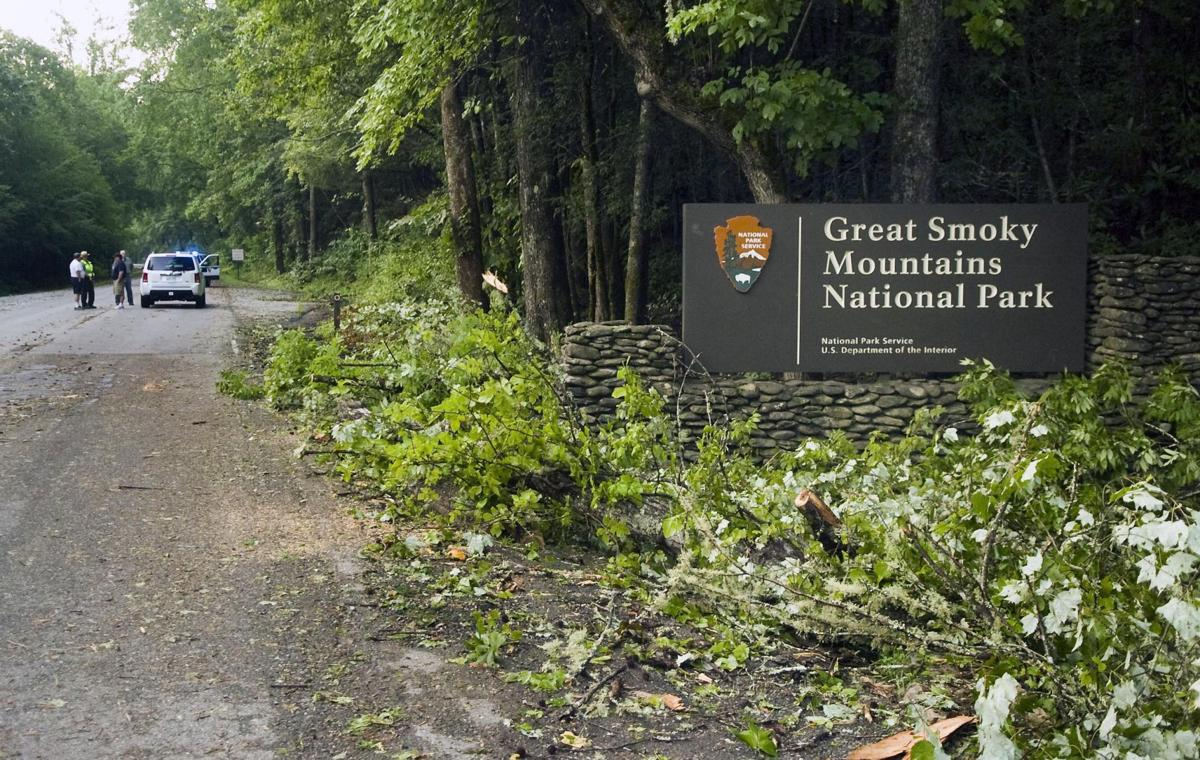Smokies shift focus from rescue to reopening