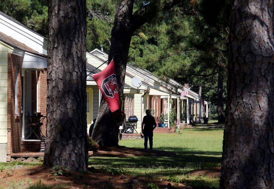 North Charleston Apartment Development To Rise 2 Years
