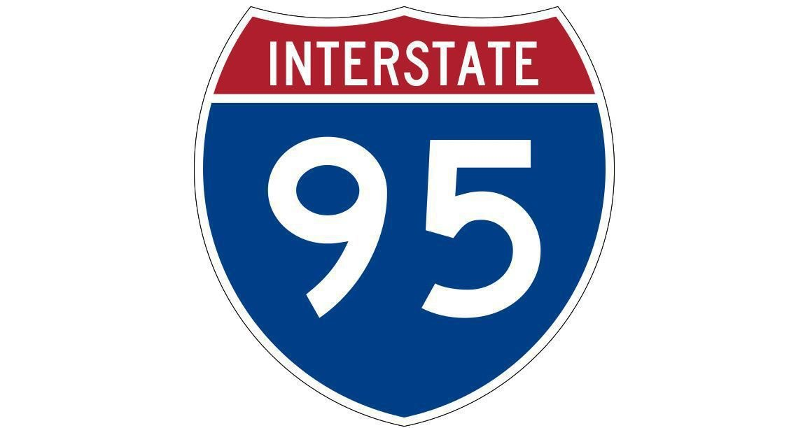 Closures Of Interstate 95 In Southern North Carolina Start Next Week