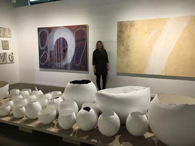 Lynne Riding explores what lies beneath surface