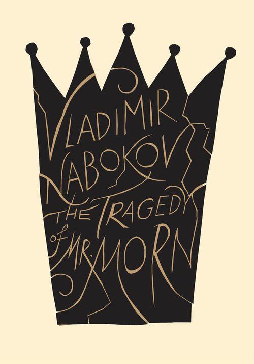 Nabokov's early 'Tragedy'