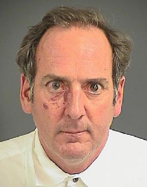 Mt. P. councilman charged with DUI
