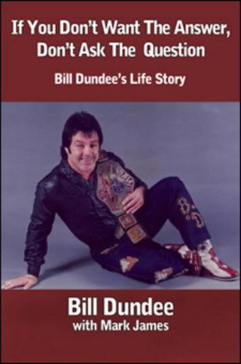 MOONEYHAM COLUMN: 'Superstar' Dundee was wrestling royalty in Memphis
