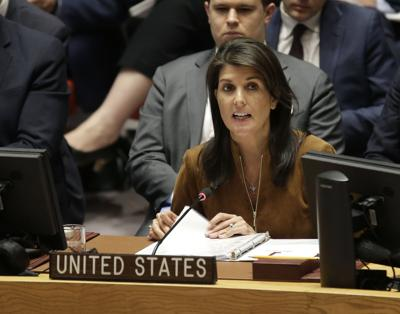 United Nations Security Council (copy) (copy)