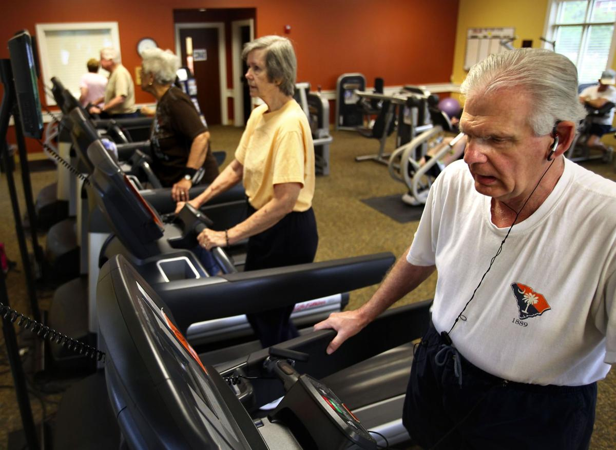 Senior center to grow Price will also rise with expansion of Mount Pleasant building