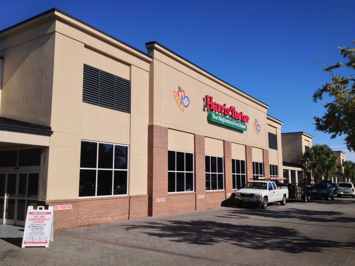 Bi-Lo, Harris Teeter takeover of Pig stores nearly complete