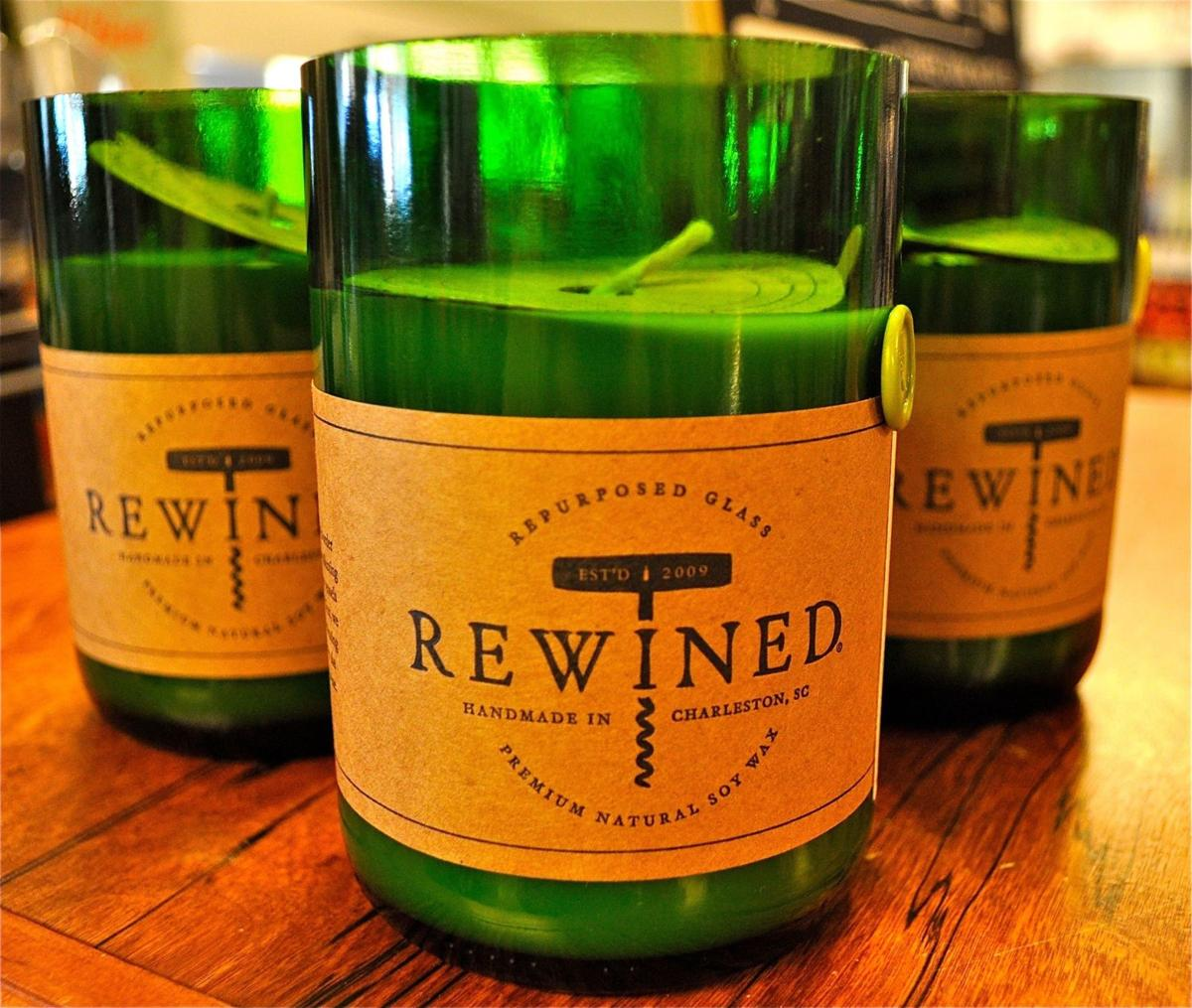 Rewined Candles (copy)