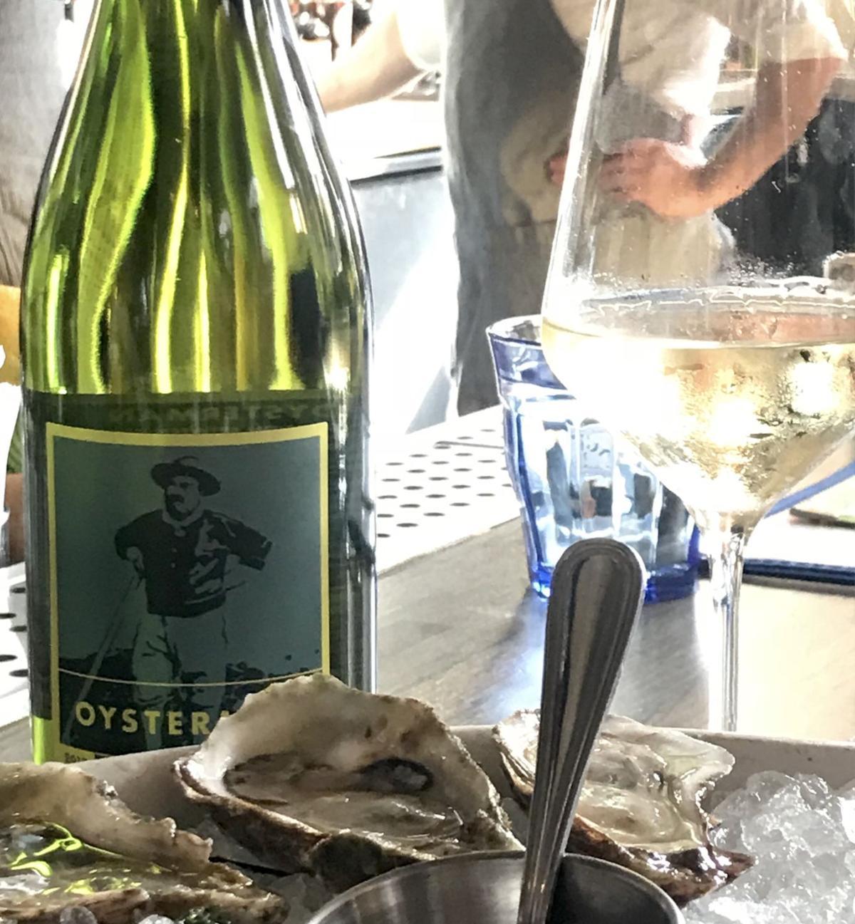 oysterman
