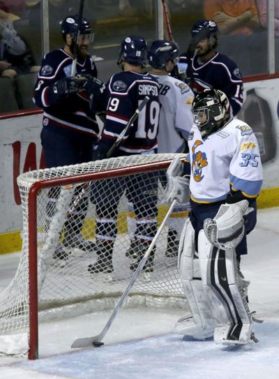 Toledo wins again in OT, forces Stingrays to a Game 7