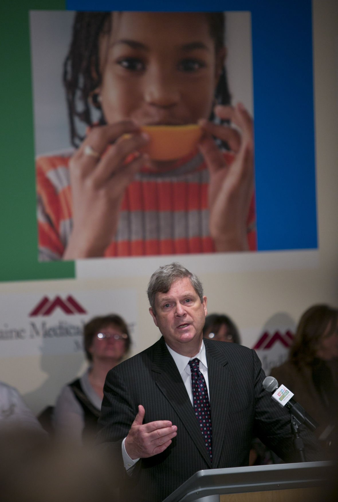 USDA effort to fight poverty comes to S.C.