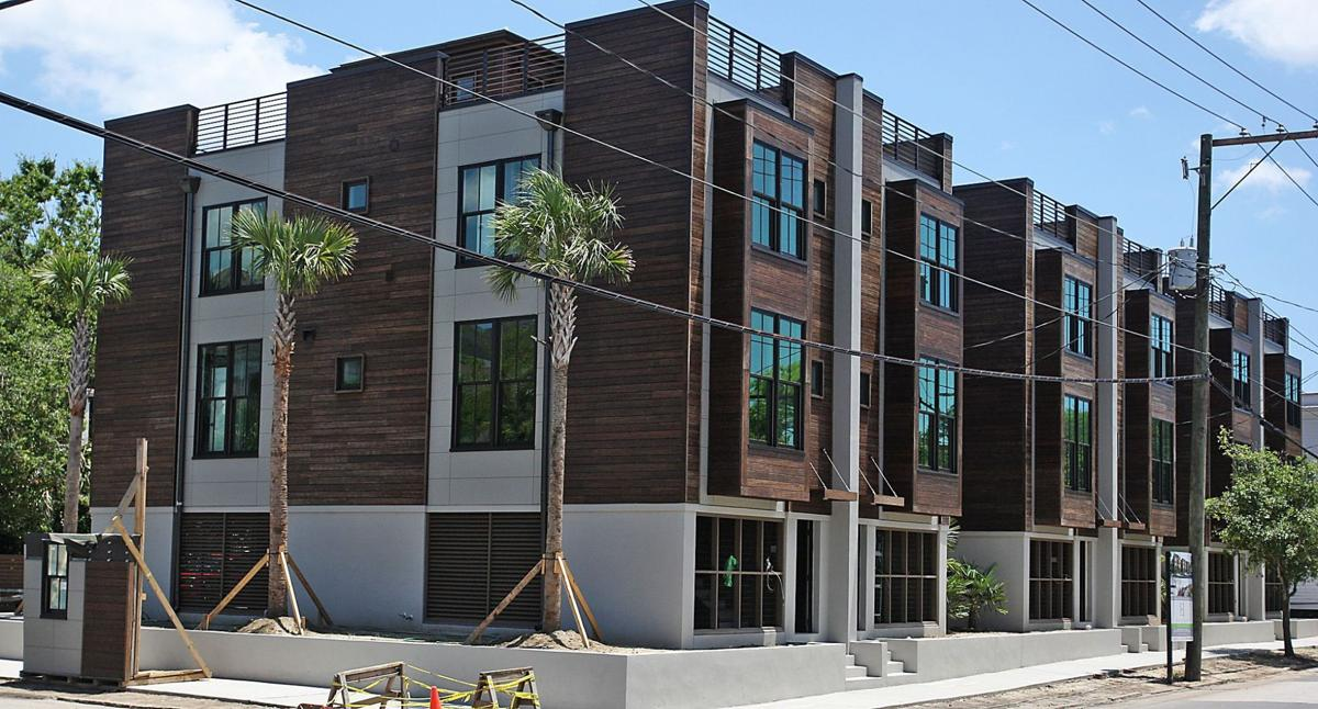 Searching for homes Dwindling inventory in Charleston area narrows residential choices, but supply shortage may be easing