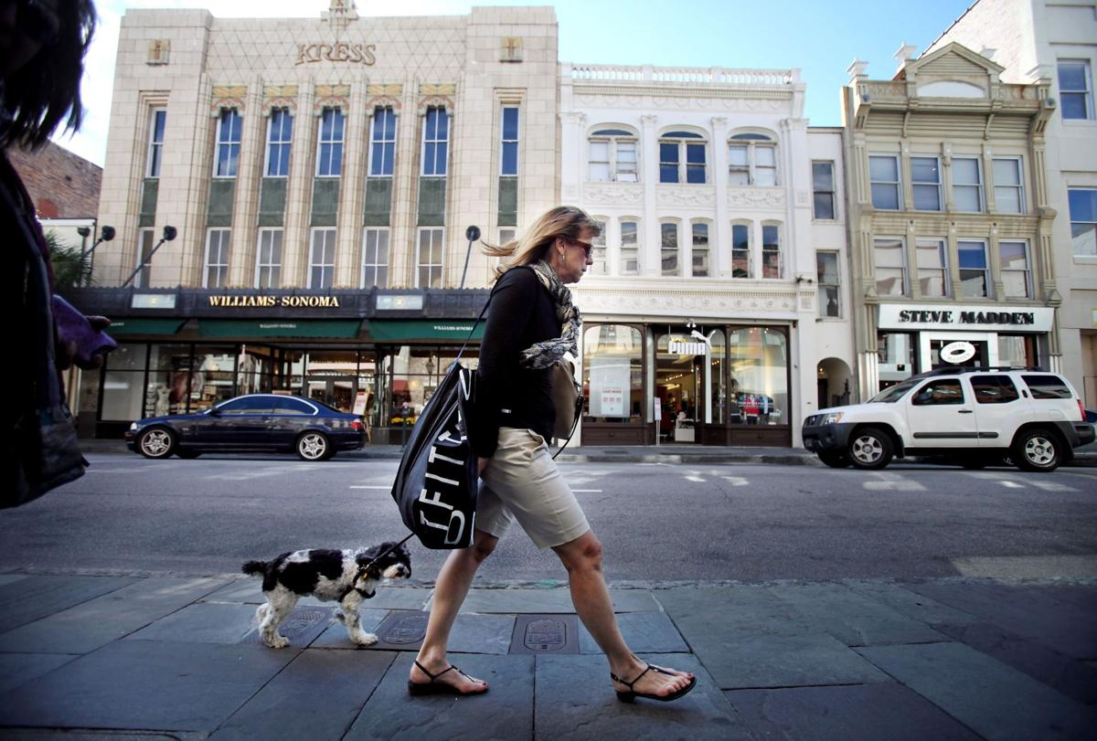 A top-10 downtown Charleston among nation's best, Livability.com says