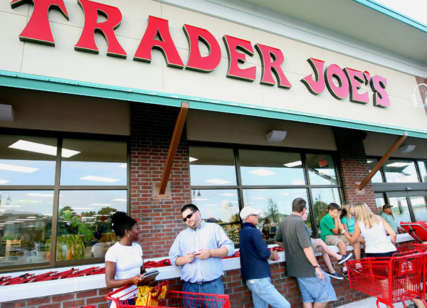 Power outage causes Trader Joe's to toss perishable items