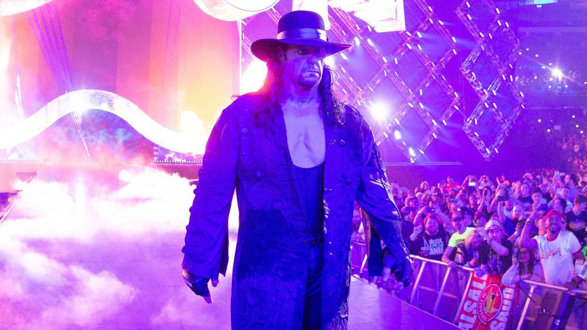 Is this really the last ride for The Undertaker? | Wrestling ...