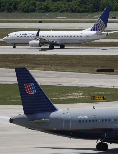Challenges loom for new United CEO (copy)