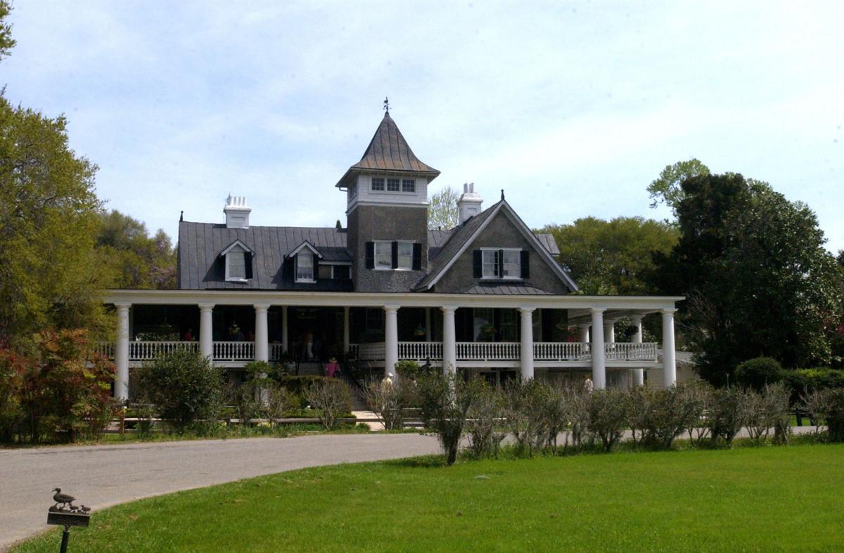 Magnolia Plantation hosts second annual History Fair