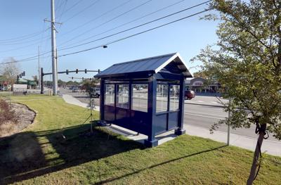 Planners may add center lanes on Rivers Ave for bus route from Summerville to Charleston