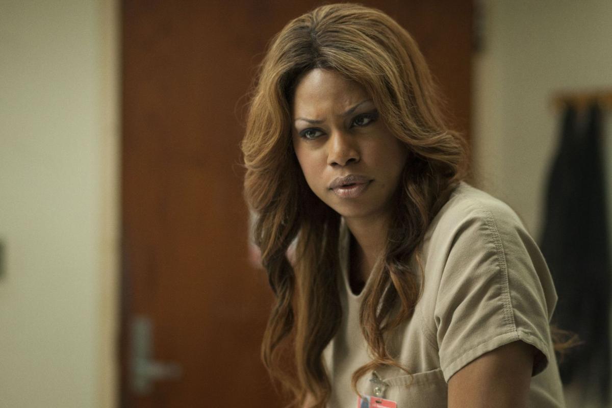 'Orange Is the New Black' wins GLAAD Media Award
