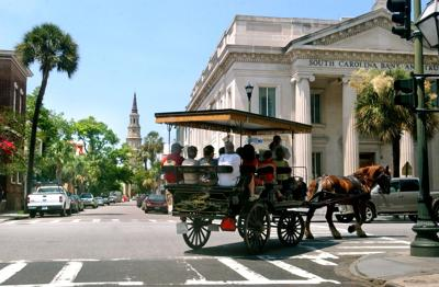 Forbes: Charleston a top retirement city