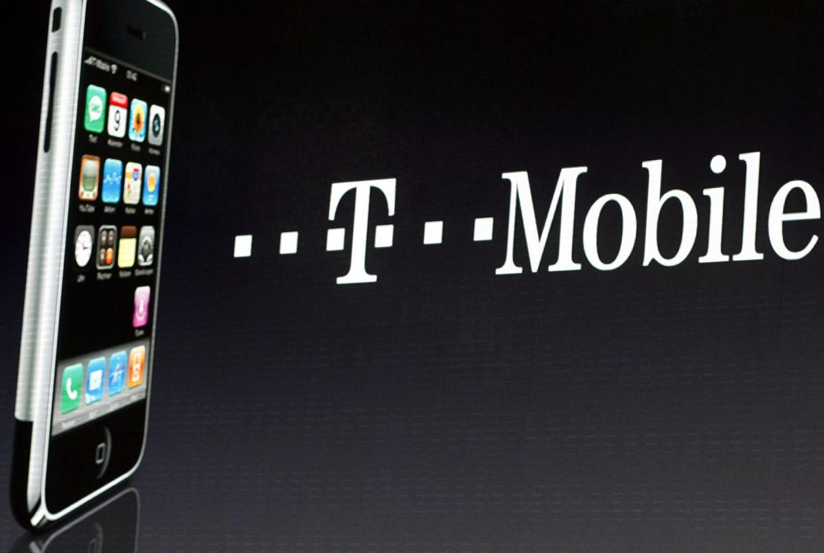 Report: T-Mobile close to buying MetroPCS