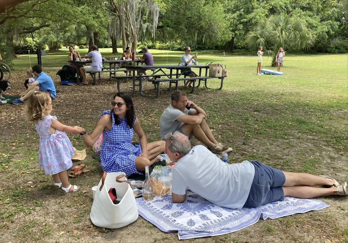 Picnic in the Parks