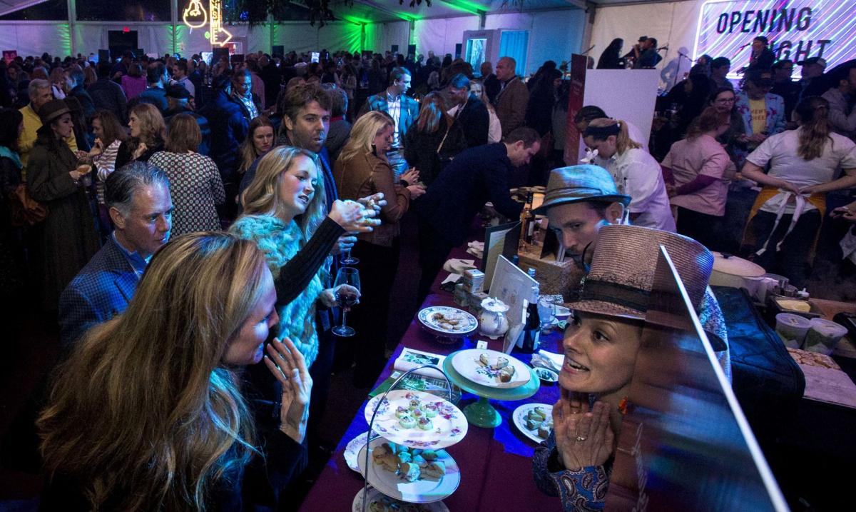 Charleston Food And Wine Festival 2020.If You Have 95 To Spend On Charleston Wine Food These 6