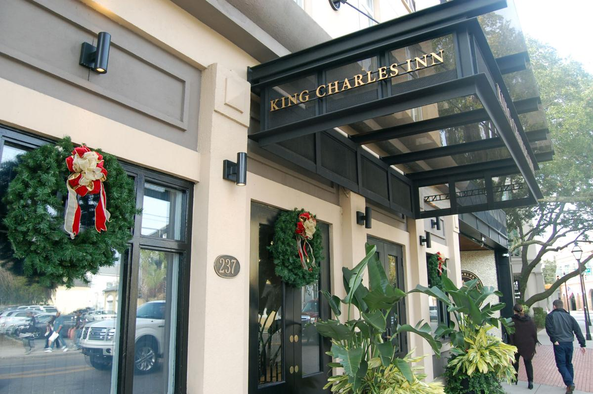 Charleston Hotels Are Touting Cyber Monday Deals