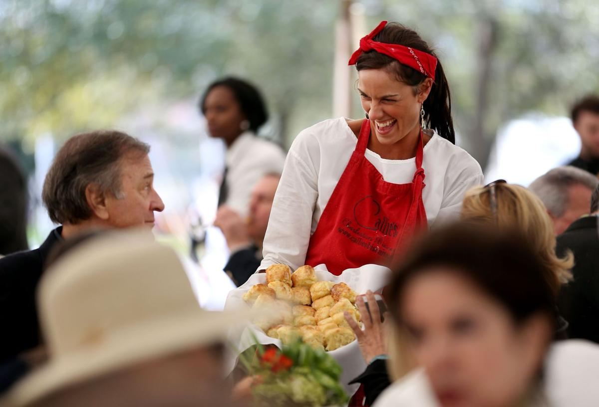 Wine + Food Festival sets records for local attendance, economic impact