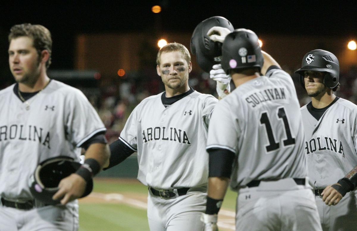 USC adds High Point to home baseball schedule