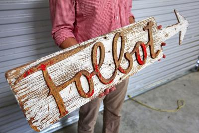Folbot folding boat-maker suspends North Charleston operations