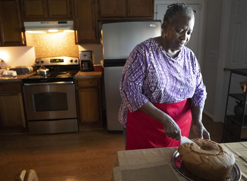 Pound cake has heavenly status in Black households, but roots of affection remain obscured