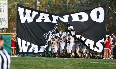 warriors take field summerville wando.jpg