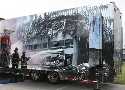 Never Forget Mobile Exhibit (copy)