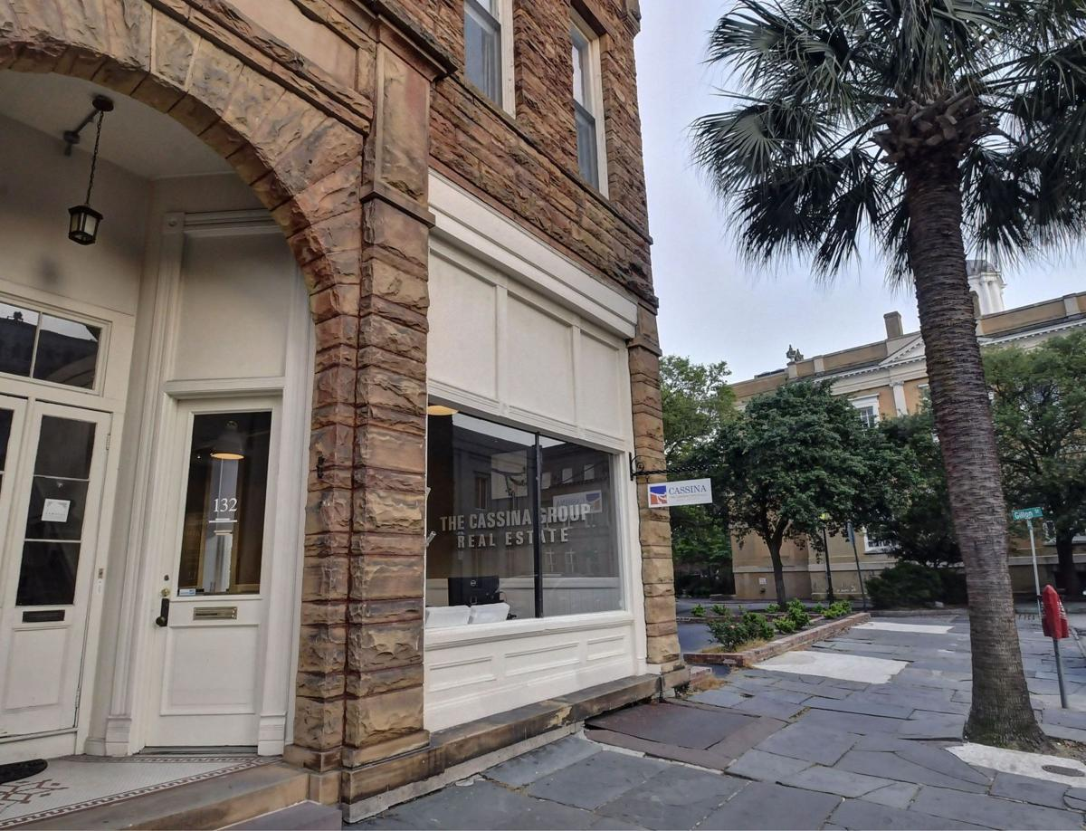 The Cassina Group opens downtown office, its third in Charleston area