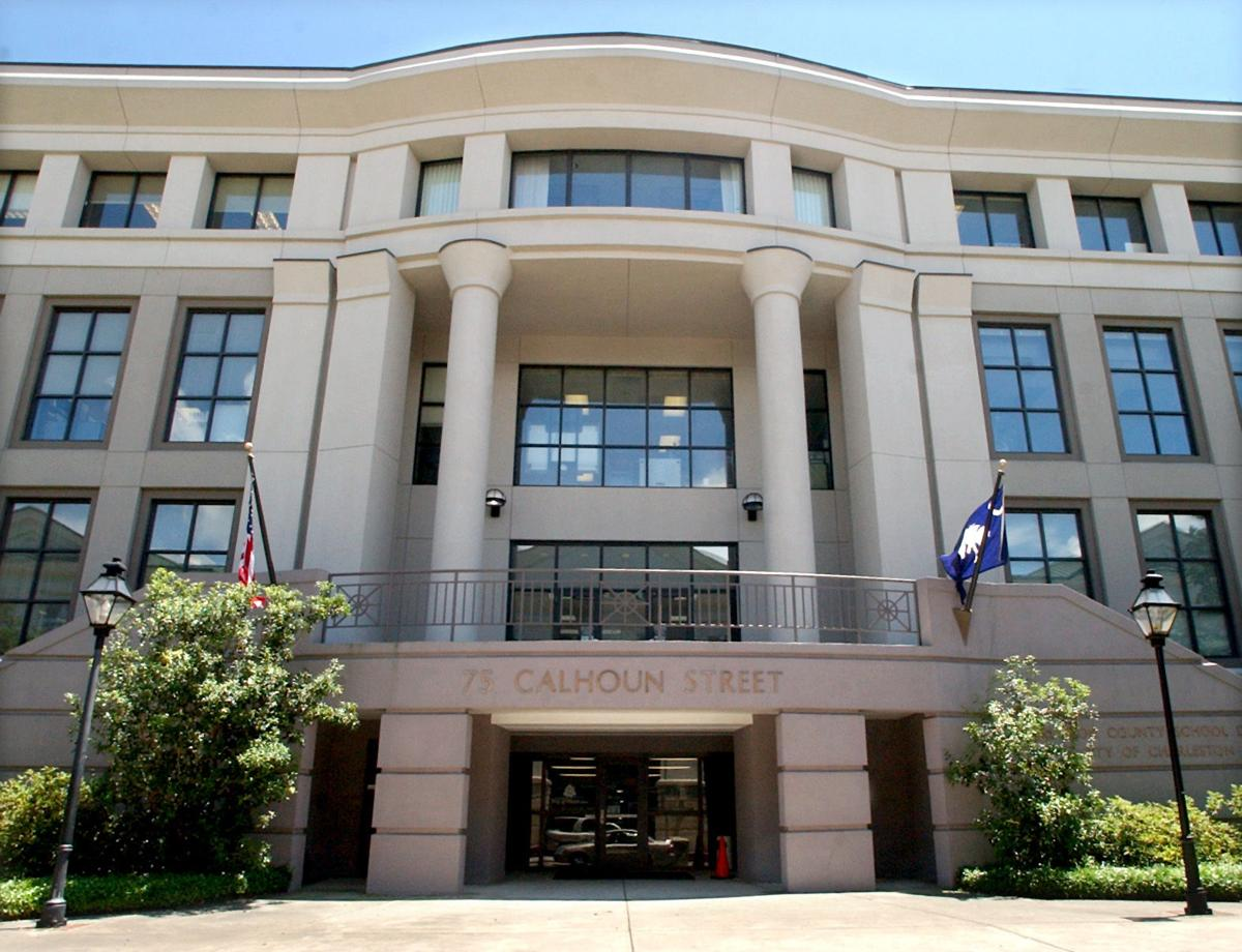Three lawsuits allege racial discrimination in Charleston