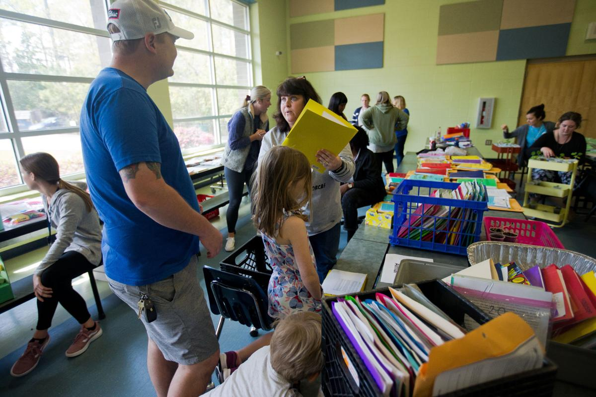 Oakland Elementary packets01.JPG