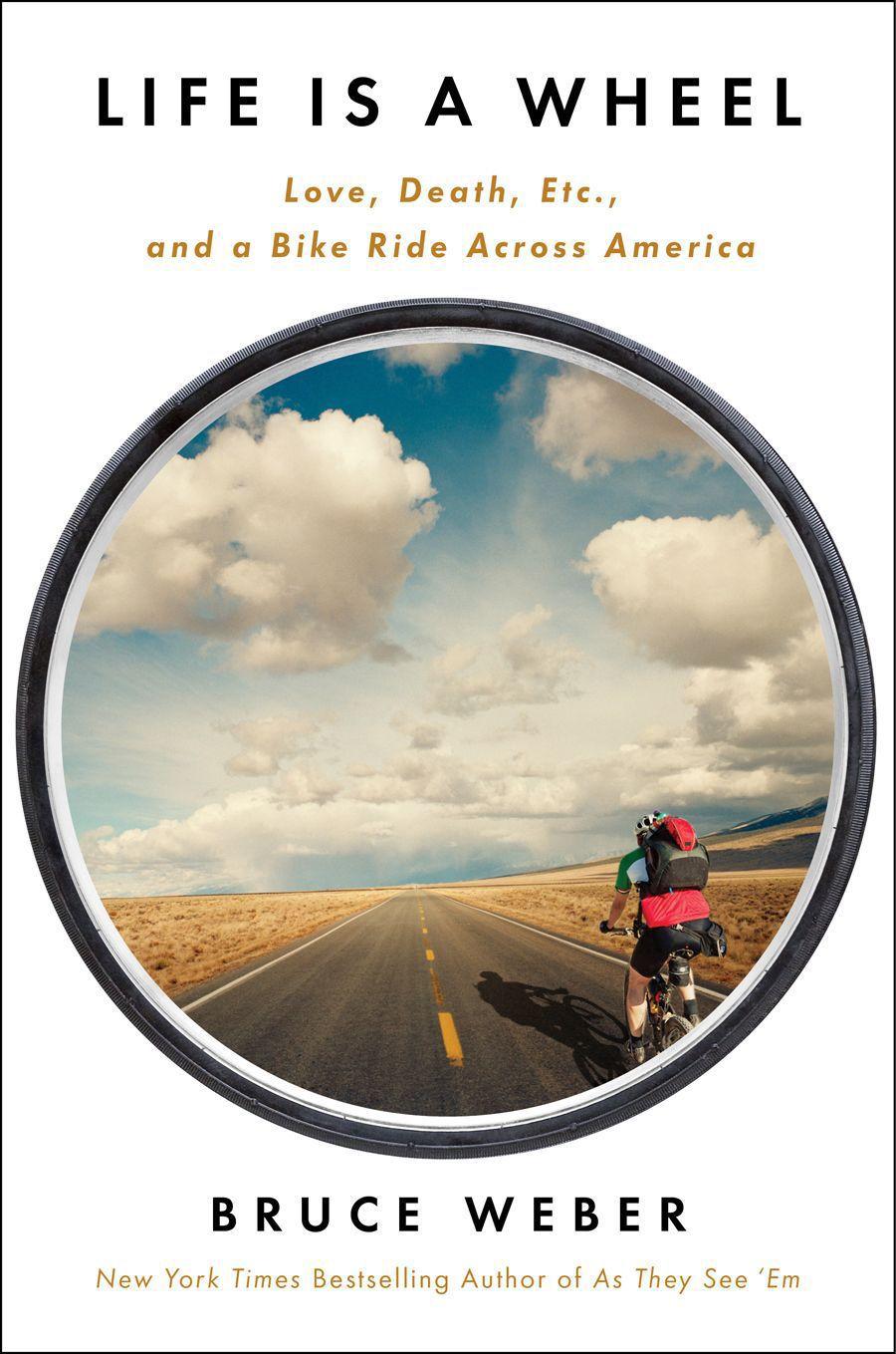 'Life is a Wheel' a propulsive account of bike trek