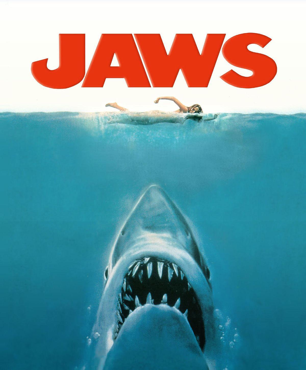 Remember when every week was 'Shark Week'?