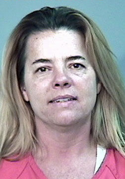 Woman charged with robbery
