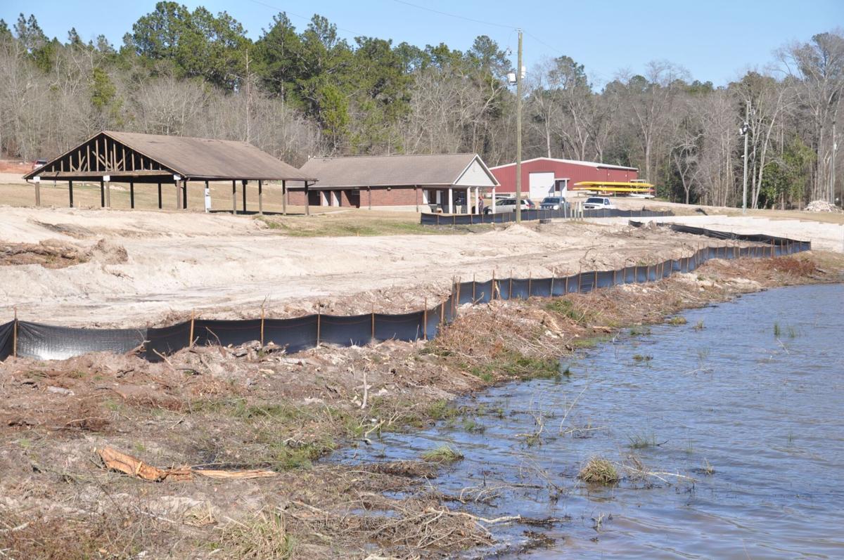 Langley Pond 1