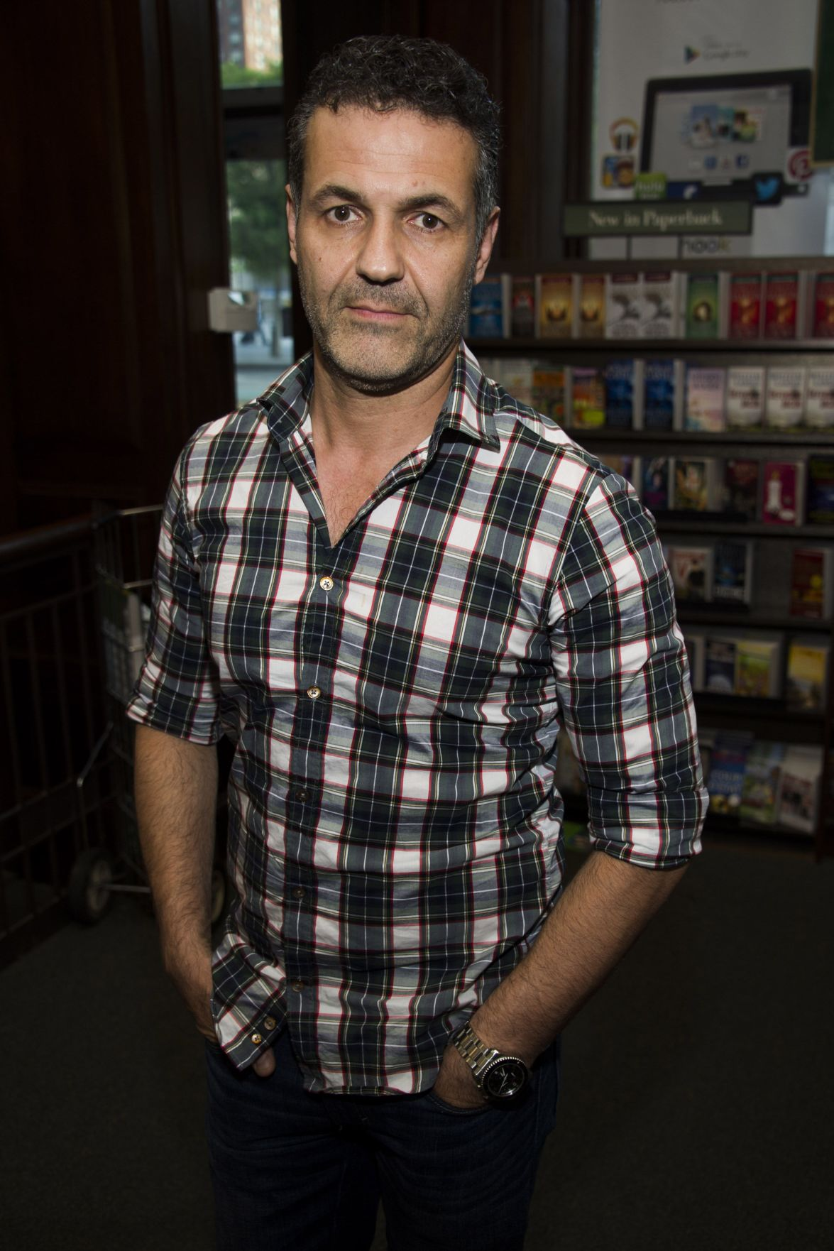 Hosseini novel returns to Afghanistan Best-selling author tells a story of generations, love, loss and life unexpected