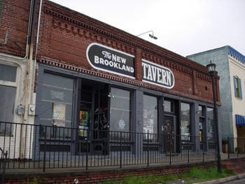 Lyons Brothers Celebrate Four Years as New Brookland Tavern Owners