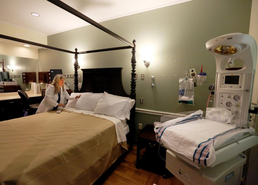 trident offers pregnant patients new holistic delivery