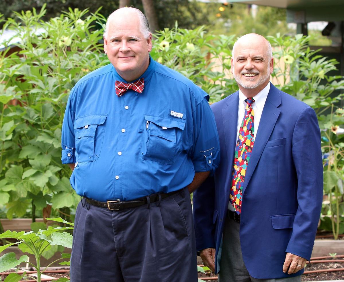 Dr. Newman & Dr. Vena