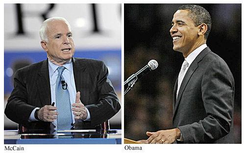 Obama grabs delegate lead