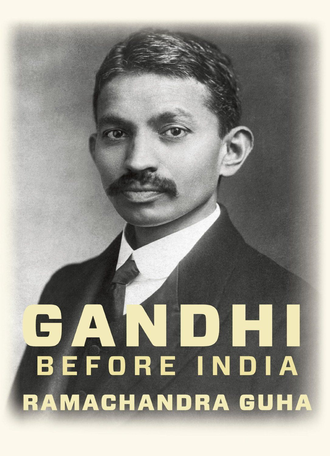 'Gandhi Before India'